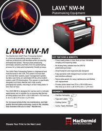 LAVA NW-M