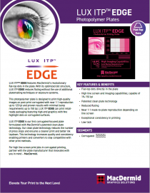 LUX ITP EDGE