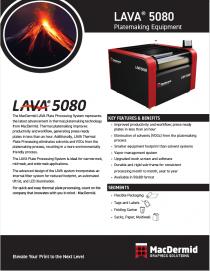 LAVA 5080